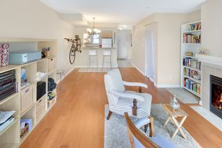 """Photo 6: 20 123 SEVENTH Street in New Westminster: Uptown NW Townhouse for sale in """"ROYAL CITY TERRACE"""" : MLS®# R2170926"""