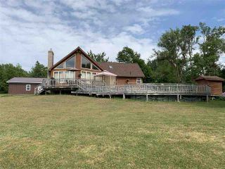 Photo 1: 6061 Pictou Landing Road in Pictou Landing: 108-Rural Pictou County Residential for sale (Northern Region)  : MLS®# 202011575