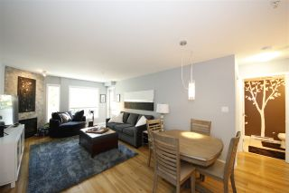 "Photo 5: 115 1212 MAIN Street in Squamish: Downtown SQ Condo for sale in ""AQUA"" : MLS®# R2403104"
