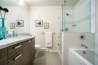 Photo 12: 138 9399 ODLIN ROAD in Richmond: West Cambie Condo for sale : MLS®# R2189295