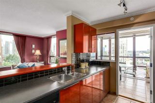 """Photo 9: 601 1003 PACIFIC Street in Vancouver: West End VW Condo for sale in """"Seastar"""" (Vancouver West)  : MLS®# R2008966"""
