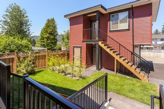 Photo 27: 701 LEA Avenue in Coquitlam: Coquitlam West House for sale : MLS®# V1092297