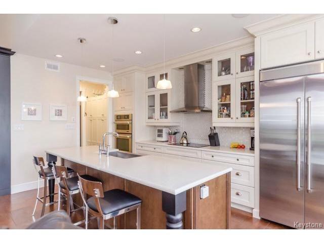 Photo 4: Photos: 4545 Roblin Boulevard in WINNIPEG: Charleswood Residential for sale (South Winnipeg)  : MLS®# 1510661