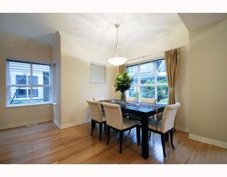 "Photo 6: 27 2688 MOUNTAIN Highway in North Vancouver: Westlynn Townhouse for sale in ""Craftsman Estates"" : MLS®# V799133"