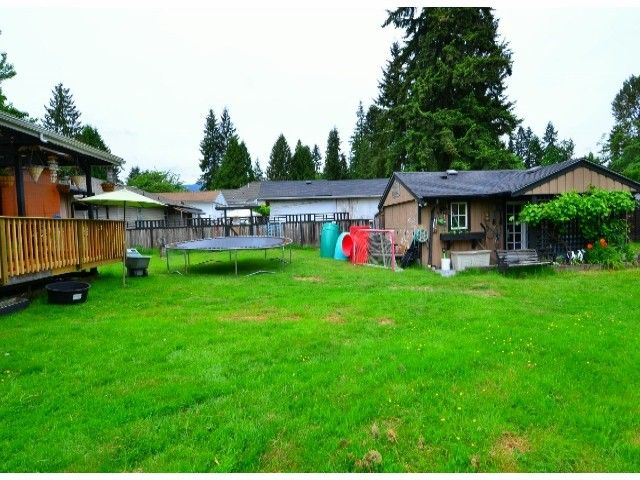 Photo 5: Photos: 3358 Raleigh Street in Port Coquitlam: Woodland Acres PQ House for sale : MLS®# V1067525