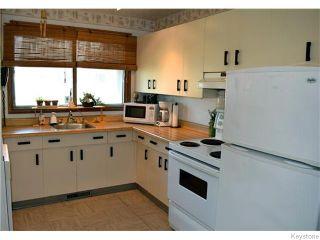 Photo 4: 141 Donwood Drive in Winnipeg: North Kildonan Condominium for sale (North East Winnipeg)  : MLS®# 1620503