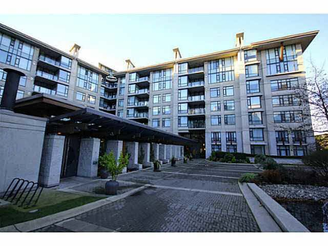 Main Photo: 608 4685 VALLEY DRIVE in : Quilchena Condo for sale : MLS®# V1040153