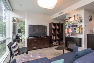 "Photo 3: 301 1455 HOWE Street in Vancouver: Yaletown Condo for sale in ""Pomaria"" (Vancouver West)  : MLS®# R2482632"