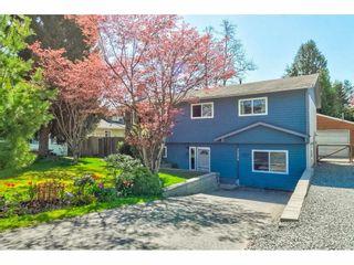 "Photo 2: 26498 29B Avenue in Langley: Aldergrove Langley House for sale in ""Aldergrove"" : MLS®# R2564240"