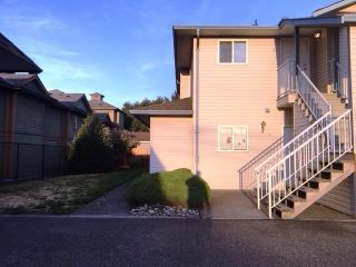 """Photo 3: 1 5770 VEDDER Road in Chilliwack: Vedder S Watson-Promontory Townhouse for sale in """"Centre Point"""" (Sardis)  : MLS®# R2614580"""