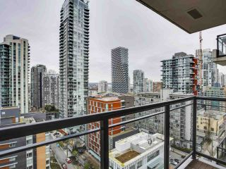 """Photo 16: 1907 1295 RICHARDS Street in Vancouver: Downtown VW Condo for sale in """"THE OSCAR"""" (Vancouver West)  : MLS®# R2539042"""