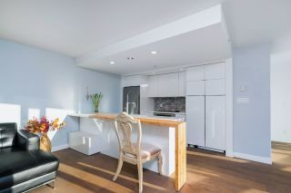 Photo 7: 1703 1255 SEYMOUR Street in Vancouver: Downtown VW Condo for sale (Vancouver West)  : MLS®# R2556627