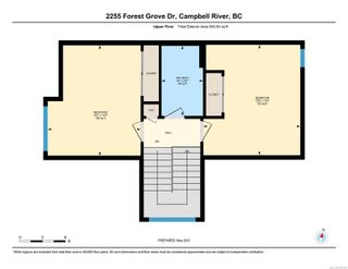 Photo 50: 2255 Forest Grove Dr in : CR Campbell River West House for sale (Campbell River)  : MLS®# 876456