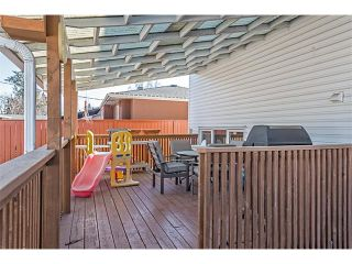 Photo 20: 210 WESTMINSTER Drive SW in Calgary: Westgate House for sale : MLS®# C4044926
