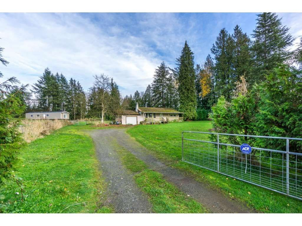 """Main Photo: 1224 240 Street in Langley: Otter District House for sale in """"South Langley"""" : MLS®# R2122822"""