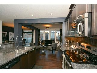 Photo 9: 12 SAGE MEADOWS Circle NW in Calgary: Sage Hill House for sale : MLS®# C4053039