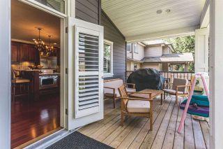 "Photo 39: 12763 25 Avenue in Surrey: Crescent Bch Ocean Pk. House for sale in ""OCEAN PARK"" (South Surrey White Rock)  : MLS®# R2055565"