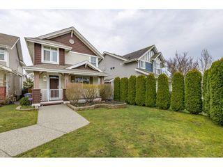 """Photo 3: 15139 61A Avenue in Surrey: Sullivan Station House for sale in """"Oliver's Lane"""" : MLS®# R2545529"""