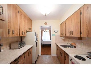 Photo 6: # 107 1695 W 10TH AV in Vancouver: Fairview VW Condo for sale (Vancouver West)  : MLS®# V1091610
