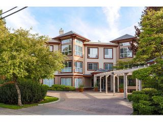 "Photo 1: 308 15342 20 Avenue in Surrey: King George Corridor Condo for sale in ""STERLING PLACE"" (South Surrey White Rock)  : MLS®# R2005987"