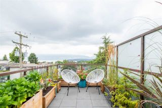 """Photo 23: 301 2035 W 4TH Avenue in Vancouver: Kitsilano Condo for sale in """"THE VERMEER"""" (Vancouver West)  : MLS®# R2493393"""