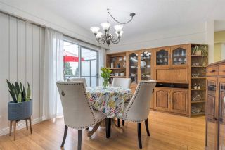 Photo 16: 8025 BORDEN Street in Vancouver: Fraserview VE House for sale (Vancouver East)  : MLS®# R2573008