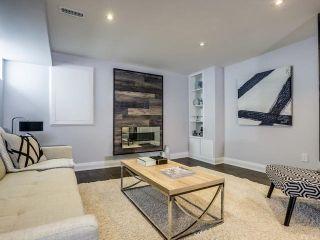 Photo 17: 278 Logan Avenue in Toronto: South Riverdale House (2-Storey) for sale (Toronto E01)  : MLS®# E3765275