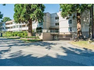 "Photo 1: 117 9635 121 Street in Surrey: Cedar Hills Condo for sale in ""CHANDLER HILL"" (North Surrey)  : MLS®# R2595653"