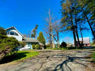 Photo 2: 22985 40 AVENUE in Langley: Campbell Valley House for sale : MLS®# R2565143