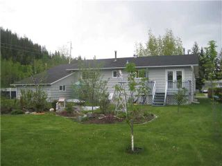 Photo 2: 4072 CHURCHILL Road in Prince George: Edgewood Terrace House for sale (PG City North (Zone 73))  : MLS®# N201611