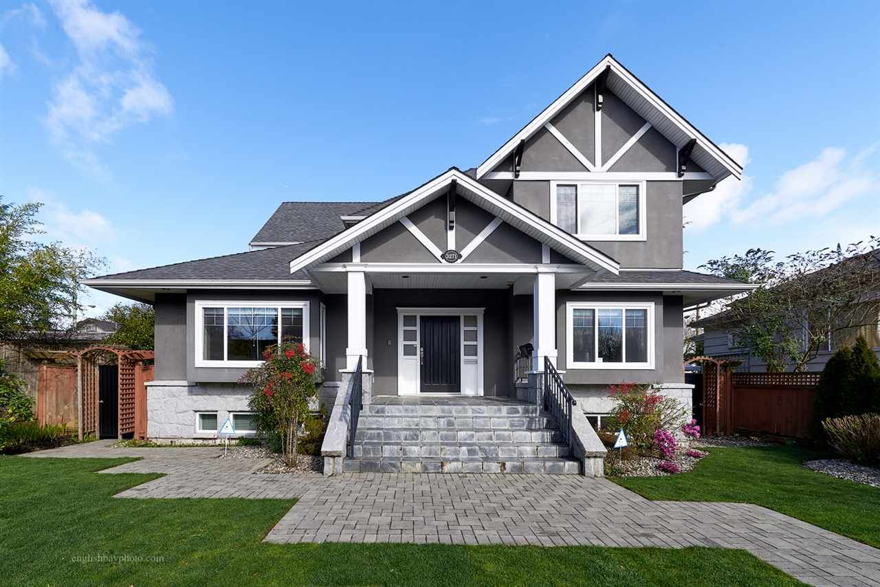 Main Photo: 3271 W 35TH Avenue in Vancouver: MacKenzie Heights House for sale (Vancouver West)  : MLS®# R2045790
