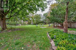 Photo 36: 379 LAKESHORE RD W in Oakville: House for sale : MLS®# W5399645
