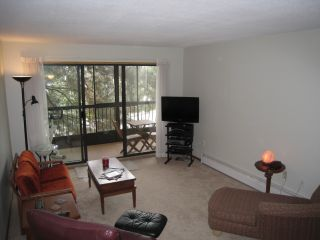 "Photo 4: 203 2414 CHURCH Street in Abbotsford: Abbotsford West Condo for sale in ""AUTUMN TERRACE"" : MLS®# F1225920"