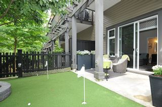 """Photo 31: 129 1480 SOUTHVIEW Street in Coquitlam: Burke Mountain Townhouse for sale in """"CedarCreek North"""" : MLS®# R2486370"""