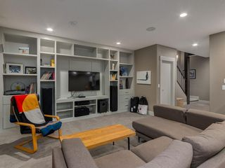 Photo 31: 407 22 Avenue NW in Calgary: Mount Pleasant Semi Detached for sale : MLS®# A1098810