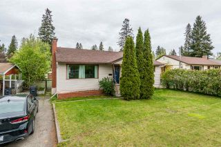 Photo 2: 1641 GORSE Street in Prince George: Millar Addition House for sale (PG City Central (Zone 72))  : MLS®# R2370410