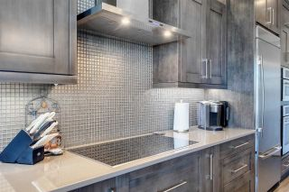 Photo 8: 609 HOWATT Drive in Edmonton: Zone 55 House for sale : MLS®# E4219527