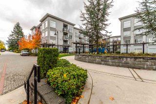 "Photo 20: 331 13733 107A Avenue in Surrey: Whalley Condo for sale in ""Quattro"" (North Surrey)  : MLS®# R2222797"