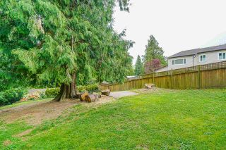 Photo 35: 1866 DAHL Crescent in Abbotsford: Central Abbotsford House for sale : MLS®# R2574504
