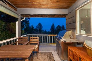 Photo 8: 3115 BENBOW Road in West Vancouver: Westmount WV House for sale : MLS®# R2547707