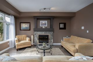 """Photo 12: 15 20449 66 Avenue in Langley: Willoughby Heights Townhouse for sale in """"Nature's Landing"""" : MLS®# R2547952"""