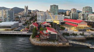 """Photo 35: 901 133 E ESPLANADE Avenue in North Vancouver: Lower Lonsdale Condo for sale in """"Pinnacle Residences at the Pier"""" : MLS®# R2605927"""