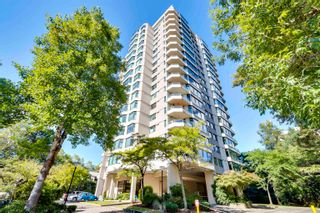 """Main Photo: 1106 7321 HALIFAX Street in Burnaby: Simon Fraser Univer. Condo for sale in """"Ambassador"""" (Burnaby North)  : MLS®# R2619119"""