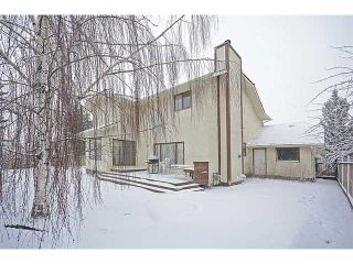 Photo 2: 315 SANTANA Place NW in CALGARY: Sandstone Residential Detached Single Family for sale (Calgary)  : MLS®# C3596651