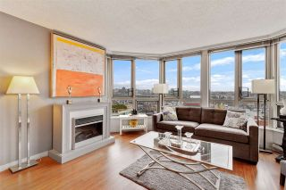 Photo 4: 1402 1625 HORNBY STREET in Vancouver: Yaletown Condo for sale (Vancouver West)  : MLS®# R2534703
