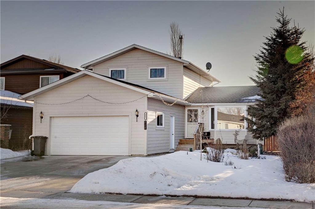 Main Photo: 405 6 Street: Irricana Detached for sale : MLS®# C4283150