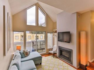 "Photo 3: 402 1723 FRANCES Street in Vancouver: Hastings Condo for sale in ""SHALIMAR GARDENS"" (Vancouver East)  : MLS®# R2043498"