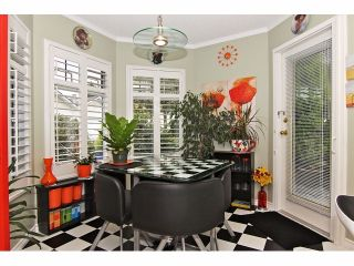 """Photo 10: 25 21138 88TH Avenue in Langley: Walnut Grove Townhouse for sale in """"Spencer Green"""" : MLS®# F1323344"""