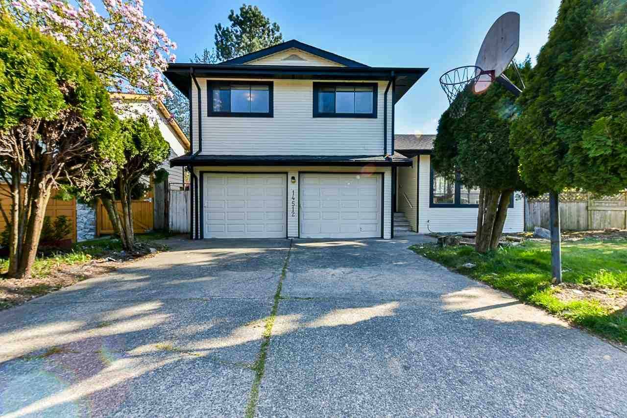 Main Photo: 14512 90 Avenue in Surrey: Bear Creek Green Timbers House for sale : MLS®# R2569752