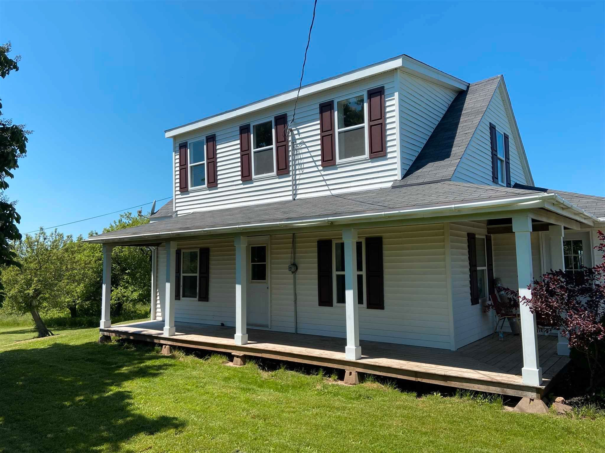 Main Photo: 1859 Upper River John Road in Middleton: 103-Malagash, Wentworth Residential for sale (Northern Region)  : MLS®# 202115334